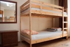Продам готовый бизнес (мини-гостиница/хостел в центре Хабаровска)