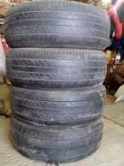 Dunlop SP Sport 270. Летние, износ: 40%, 4 шт
