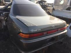 Toyota Mark II. 1JZGE