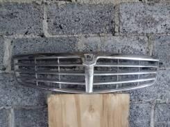 Решетка радиатора. ГАЗ 31105 Волга