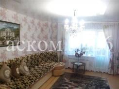 3-комнатная, улица Адмирала Горшкова 32. Снеговая падь, агентство, 82кв.м. Интерьер