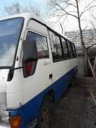 Hyundai Chorus. Продам автобус хундай чёрус, 4 600 куб. см., 18 мест
