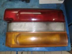 Вставка багажника. Nissan Serena, KBNC23, KBC23, KVC23, KVNC23, KBCC23 Двигатели: CD20ET, CD20T, SR20DE