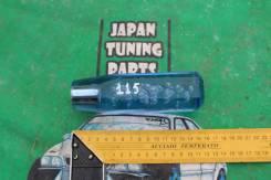 Ручка переключения механической трансмиссии. Toyota Chaser, JZX100, JZX90 Toyota Cresta, JZX90, JZX100 Toyota Mark II, JZX90, JZX100