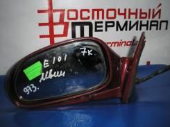 Зеркало заднего вида боковое. Toyota Corolla Levin, AE100, AE101 Toyota Sprinter Trueno, AE101, AE100