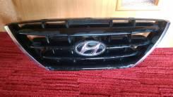 Решетка радиатора. Hyundai Elantra