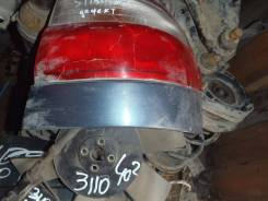 Накладка на фару. Toyota Corona, ST190