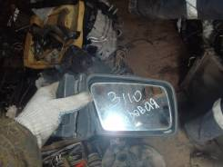 Зеркало заднего вида боковое. ГАЗ Волга