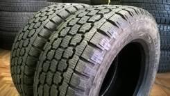 Bridgestone Blizzak W965. Всесезонные, износ: 5%, 2 шт