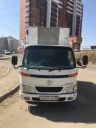 Toyota Dyna. Продам отличный грузовик Totota DYNA, 4 890 куб. см., 2 200 кг.