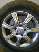 Комплект колёс r15, 5-114,3. 6.0x15 5x114.30 ET50 ЦО 60,1мм.