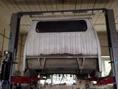Кабина. Toyota Dyna, LY211 Двигатель 3L