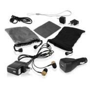 Набор Ematic 10 Universal Accessory Kit для iPods/MP3 плееров EA310