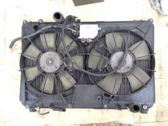 Радиатор охлаждения двигателя. Toyota Crown, JZS171, JZS171W Toyota Crown Majesta, JZS171 Двигатели: 1GFE, 2JZFSE, 1JZGTE