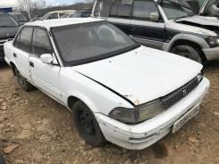 Toyota Corolla. AE95, 4A