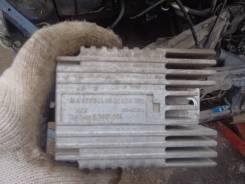 Блок управления вентилятором. Mercedes-Benz