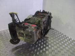 Двигатель в сборе. Subaru Outback Subaru Legacy Subaru Forester Subaru Impreza Двигатель EJ25