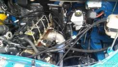 Двигатель в сборе. ГАЗ Газель ГАЗ ГАЗель Двигатели: ISF2, 8S3129R