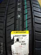 Dunlop Grandtrek PT3. Летние, 2016 год, без износа, 4 шт