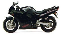 Suzuki RF 900R. 935 куб. см., исправен, птс, с пробегом