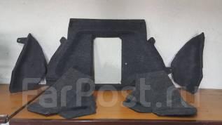 Обшивка багажника. Honda Inspire, UA1, UA2, UA3