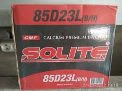 Solite. 60 А.ч., правое крепление