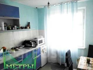 1-комнатная, улица Кипарисовая 4. Чуркин, агентство, 36 кв.м. Интерьер