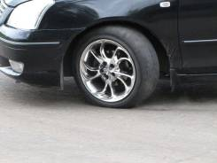 Toyota. x16, 5x100.00
