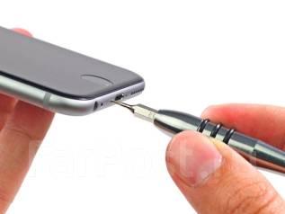 Замена экрана iPhone 6 Гарантия! Лучшая цена! Стекло в подарок!