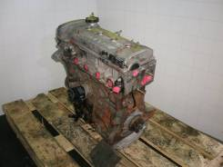Двигатель в сборе. Toyota Avensis, ZZT220, CT220, ST220, AZT220, AT220, CDT220 Двигатель 4AFE