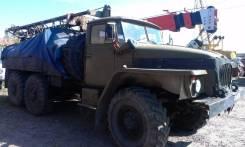Урал 4320. Продается шасси в Тюмени, 11 000 куб. см., 10 000 кг.