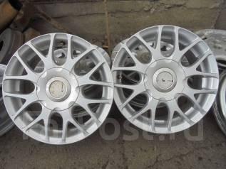 Bridgestone. 6.0x14, 5x100.00, 5x114.30, ET43, ЦО 73,0мм. Под заказ