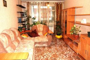 3-комнатная, улица Пирогова 25. Центральный, агентство, 59 кв.м.