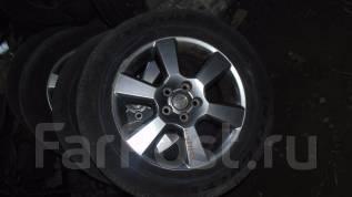 Комплект колес 225/65R17 Toyota Harrier 30. x17 5x114.30