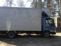 Hino Ranger. Грузовик , 5 307 куб. см., 4 000 кг.