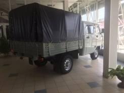 УАЗ 39094 Фермер. УАЗ Фермер, 2 700 куб. см., 1 075 кг.