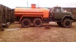 ЗИЛ 131. ГАЗ - 53, ЗИЛ -131, 4 000 куб. см., 4,40куб. м.