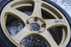Advan Racing. 7.5x17, 5x114.30, ET50, ЦО 73,1 мм.