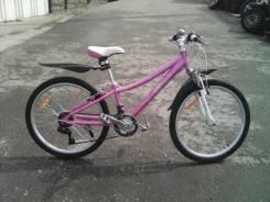 Велосипед 24x1,95