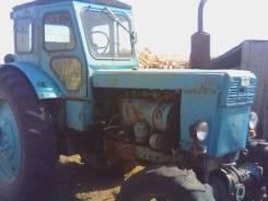 ЛТЗ Т-40АМ. Продам трактор Т -40 АМ 1986 г. в
