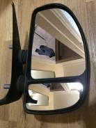 Зеркало заднего вида боковое. Fiat Ducato Peugeot Boxer