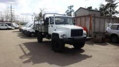 ГАЗ 3308 Садко. ГАЗ 33081 Садко, 4 800 куб. см., 2 500 кг.
