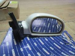 Зеркало заднего вида боковое. Hyundai Accent