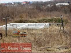 Продам земельный участок с фундаментом в Коттеджном поселке. 2 554 кв.м., собственность, электричество, от агентства недвижимости (посредник)