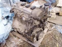 Двигатель на разбор Mazda Demio ZJ 2003