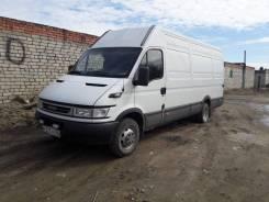 Iveco Daily. Продается грузовичок Ивеко Дейли 2006 г. в., 2 800 куб. см., 3 000 кг.