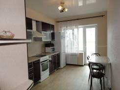 1-комнатная, улица Карла Маркса 99а. Железнодорожный, агентство, 42,0кв.м.