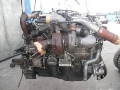 Двигатель в сборе. Isuzu Giga Двигатель 6UZ1T. Под заказ