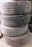 Kumho KH17. Летние, 2012 год, износ: 20%, 4 шт