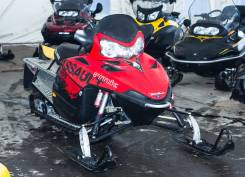 Polaris 800 RMK Assault 155. исправен, есть птс, без пробега